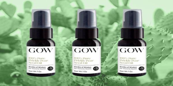 Nigella Lawson Swears By Garden Of Wisdom's Face Oil. Is It Any Good?