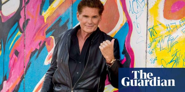 Thirty years of freedom! Why David Hasselhoff remains an icon for German unity