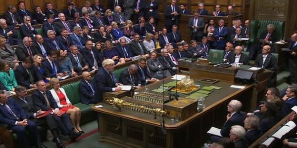 Brexit: MPs To Sit On Saturday For First Time In Over 30 Years As Deal Looms