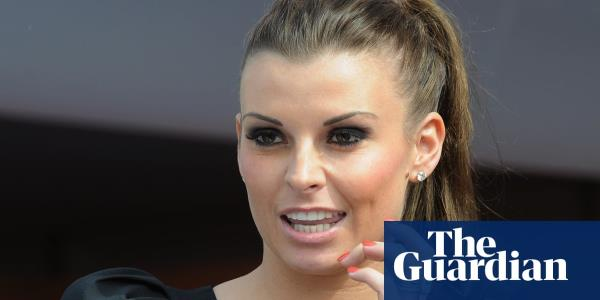 How Coleen Rooney created the best day on Twitter of all time