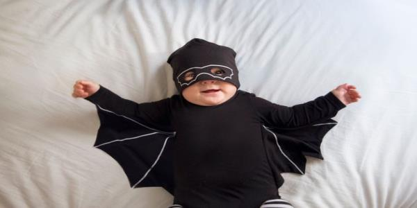 The 10 Most Popular Baby Halloween Costumes, According To Google