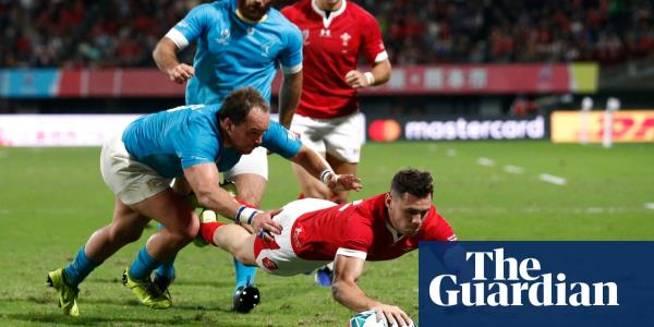Wales urged to seize chance for World Cup glory after securing France tie