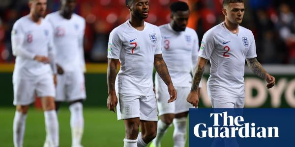Gareth Southgate set to gamble on England changes against Bulgaria | David Hytner