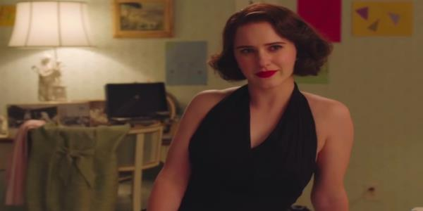 'Marvelous Mrs. Maisel' Season 3 Trailer: Midge Gets Advice From a 'Gilmore Girls' Alum (Video)