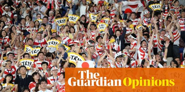 It is time to capitalise on Japan's success and start the Seven Nations | Ugo Monye