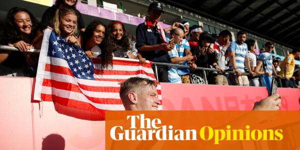 We fell short this time,but a USA World Cup could send rugby skywards | Will Hooley