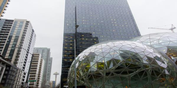 Amazon Pledges $1 Million More in Heated Seattle Elections