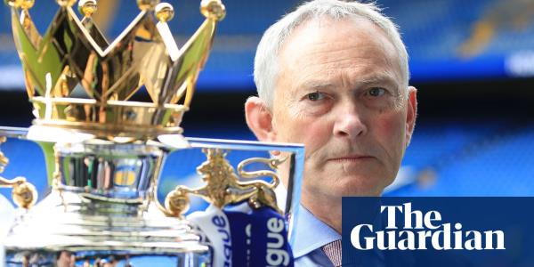 Former Premier League chief Richard Scudamore to assist Australian football