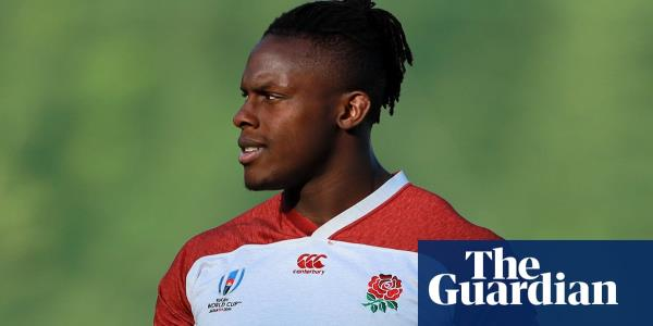 England's Maro Itoje warns rugby to be vigilant over racism after Sofia