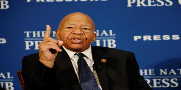 Elijah Cummings, US Congressman Who Led Investigations Into Donald Trump, Dies Aged 68