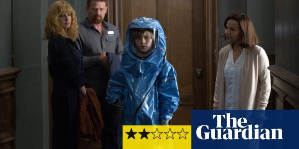Eli review – schlocky Netflix horror devolves into supernatural silliness