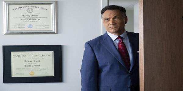 NBC Passes on More 'Bluff City Law: Jimmy Smits Drama Will End After Initial 10-Episode Run