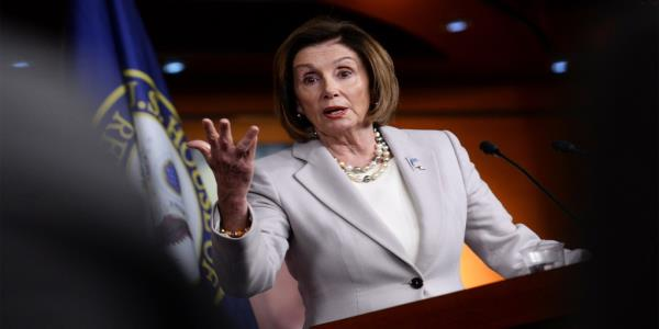 Pelosi's Impeachment Express