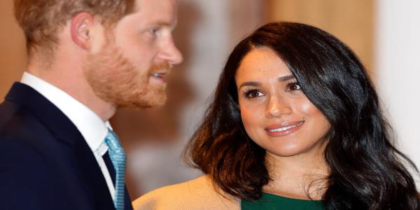 Meghan Markles British Friends Warned Her Against Marrying Prince Harry, Telling Her Tabloid Newspapers Will Destroy Your Life