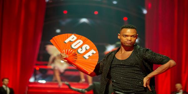 Strictly Come Dancings Johannes Radebe Is Now Everyones Favourite Pro After This Show-Stopping Group Routine