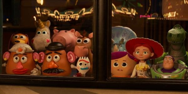The Shinings influence and Woodys secret history: seven things you didn't know about Toy Story