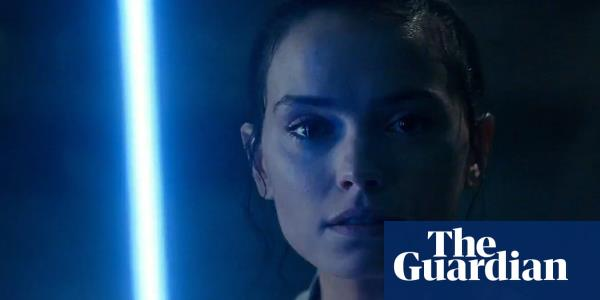 Star Wars 9: The Rise of Skywalker final trailer – video