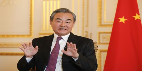 Chinas top diplomat says confident of investment deal with EU
