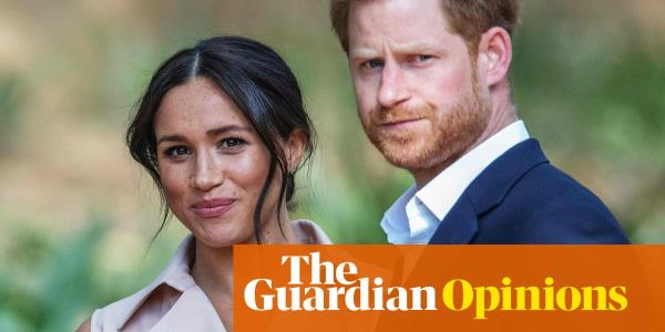 Meghan just wants to be treated fairly by the press – and I don't blame her | Jane Martinson