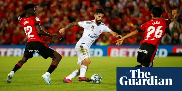 Football transfer rumours: Isco to Spurs, Giroud to Crystal Palace?