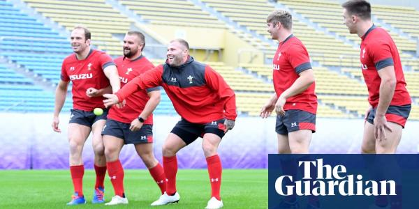 Wales must be ready for blowtorch speed of South Africa, says Edwards