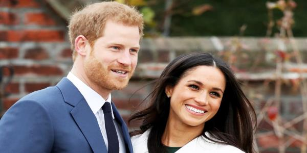 Royal War Escalates: Palace Source Slams Meghan and Harry as 'Paranoid' and 'Promoting Discord'