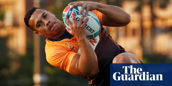World class Cheslin Kolbe returns for South Africa in World Cup final