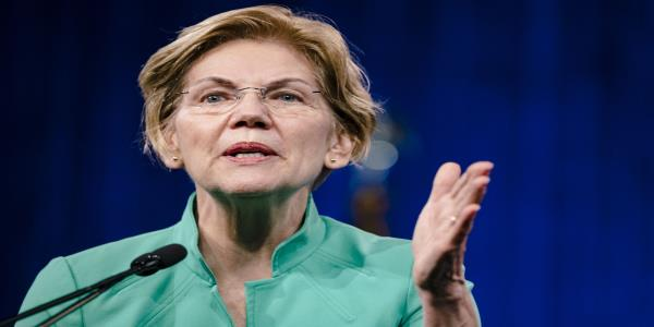 Leon Cooperman Says Elizabeth Warren Ignores Charity Efforts in Vilifying Rich