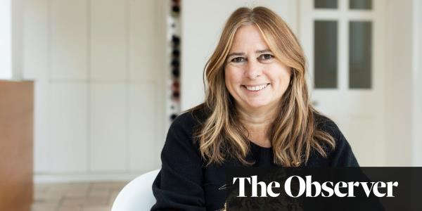 Alexandra Shulman: 'I value contentment rather than focusing on being happy'