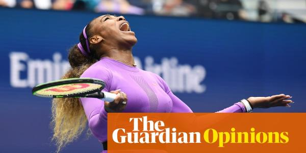 Will Margaret Court's presence inspire Serena Williams to equal her record? | Kevin Mitchell