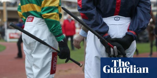 Talking Horses: did BHA take Brocks whip case seriously enough?