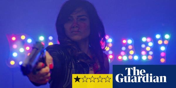 Red Devil review – sex and drugs and far from droll