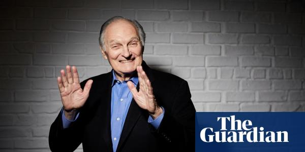 Alan Alda: Its amazing that most of us live as if were not gonna die