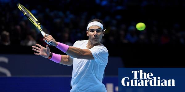 Rafael Nadal out despite epic win over Stefanos Tsitsipas