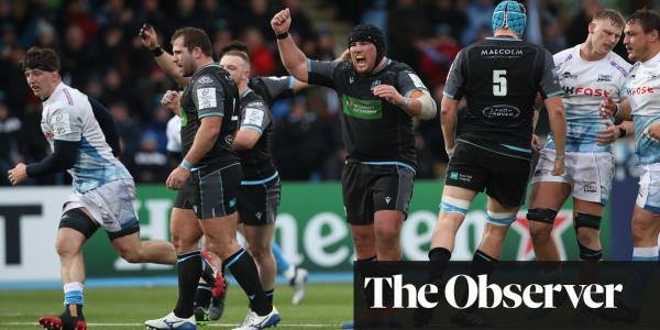 European Champions Cup roundup: Glasgow too strong for Sale