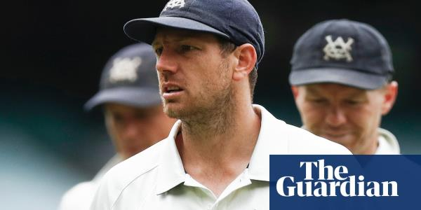James Pattinson to miss first Test against Pakistan after conduct breach
