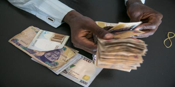 Nigeria Inflation Rate Surges to 17-Month High