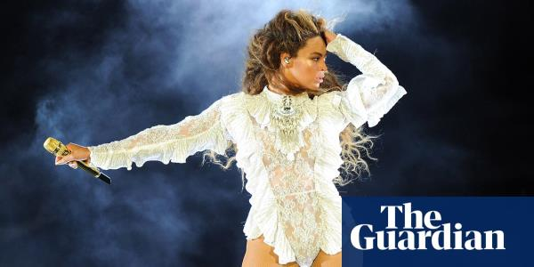 Work, work, work: Beyoncés labour of liberation