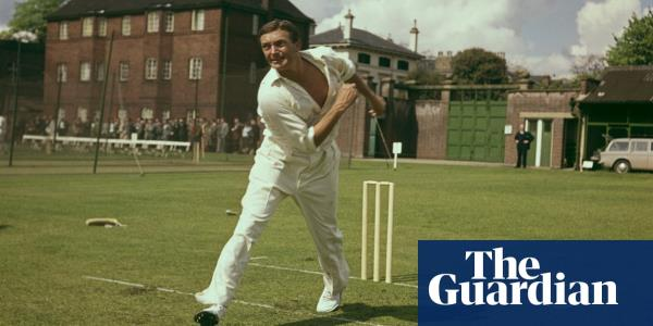 Richie Benauds influence on cricket stretched beyond his spin | Ashley Mallett