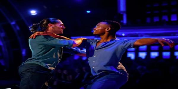 Strictly Come Dancings Same-Sex Routine Sparks Nearly 200 Complaints To BBC