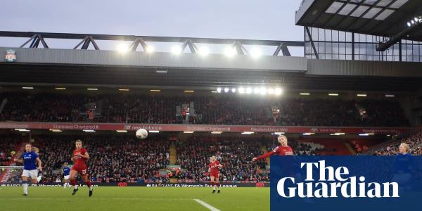 Liverpool to hold open meetings on new Anfield Road stand proposals