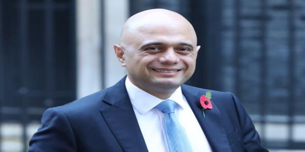 Sajid Javid Grilled Over Boris Johnsons Tax Cut Spin