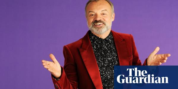 Graham Norton to host 2020 Baftas ceremony