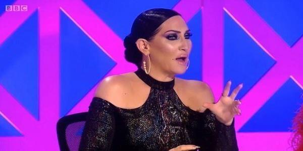 Drag Races Michelle Visage Settles Cheryl Feud Rumours Once And For All