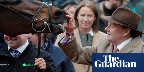 Talking Horses: Altior v Cyrname offers Henderson chance of early blow