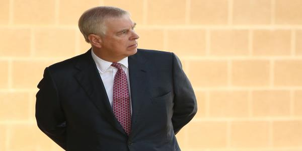 Prince Andrew To Step Away From Leading Pitch@Palace Role