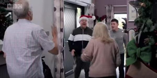 Gavin & Stacey: 6 Highlights From The New Christmas Special Trailer We Cant Wait To See More Of