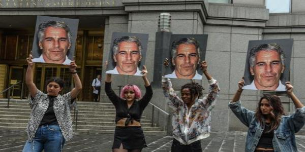 Jeffrey Epstein is dead but sex criminals legal legacy may have years to run