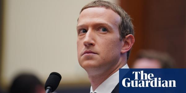 Defiant Mark Zuckerberg defends Facebook policy to allow false ads