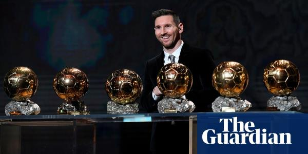 The Fiver | The most top, top, top footballers in the world